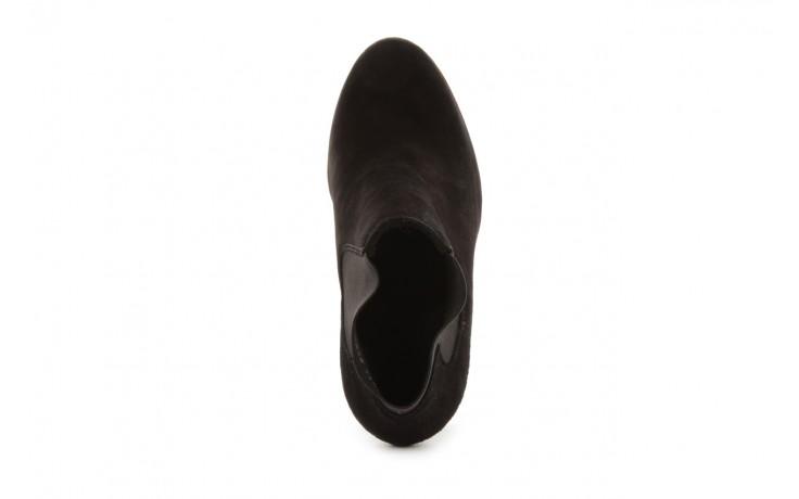 Botki bayla-099 8580 czarny, skóra naturalna - bayla - nasze marki 4