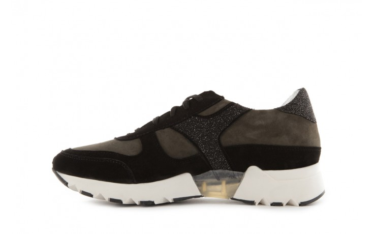 Sneakers bayla-099 8690 czarny, skóra naturalna - bayla - nasze marki 2