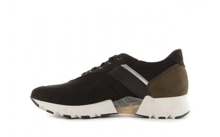 Sneakers bayla-099 8698 czarny, skóra naturalna - bayla - nasze marki 2