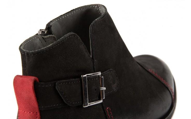 Bayla-100 414s czarny czerwony - bayla - nasze marki 5
