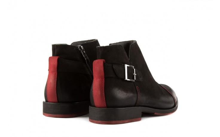 Bayla-100 414s czarny czerwony - bayla - nasze marki 3