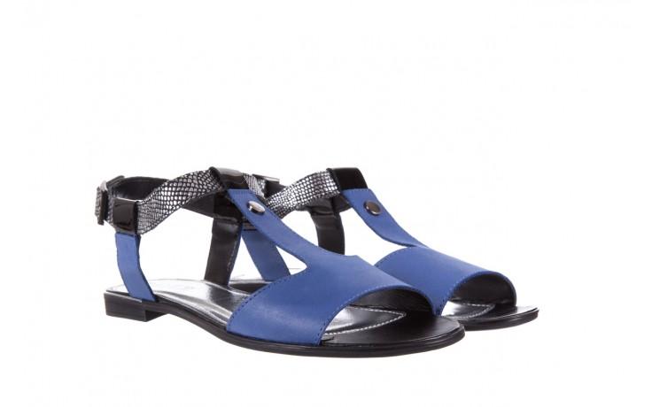 Bayla-100 431 s niebieski srebro - bayla - nasze marki 1