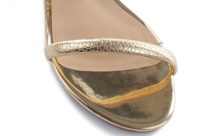 Bayla-109 854007 arraia gold laminated gold - bayla - nasze marki 5