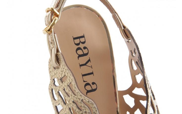Bayla-109 860003 arraia gold laminated gold - bayla - nasze marki 6