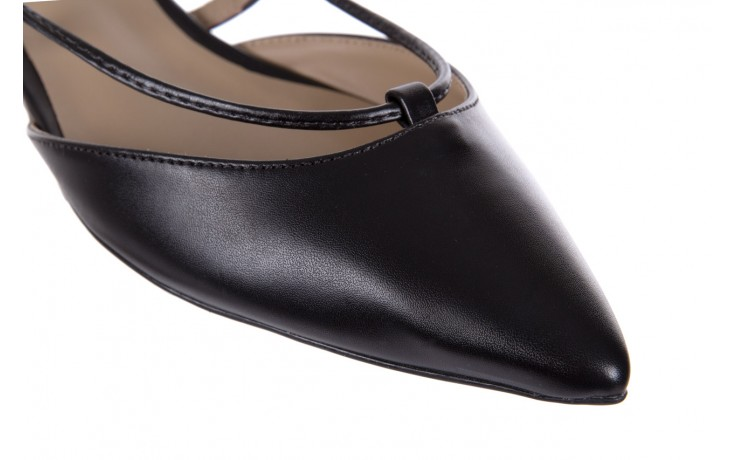 Sandały bayla-109 908008 napa black, czarny, skóra ekologiczna - bayla - nasze marki 5