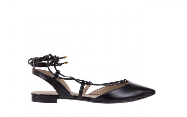 Sandały bayla-109 908008 napa black, czarny, skóra ekologiczna - bayla - nasze marki