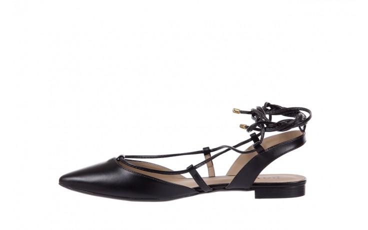 Sandały bayla-109 908008 napa black, czarny, skóra ekologiczna - bayla - nasze marki 2