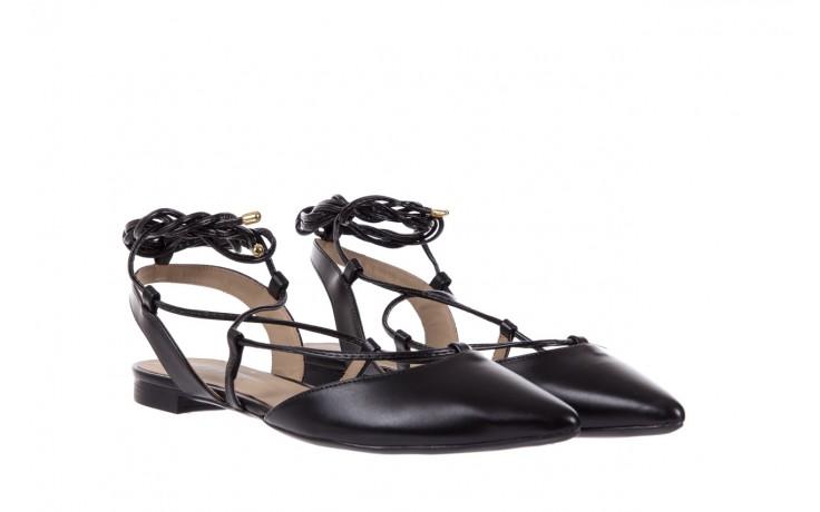 Sandały bayla-109 908008 napa black, czarny, skóra ekologiczna - bayla - nasze marki 1