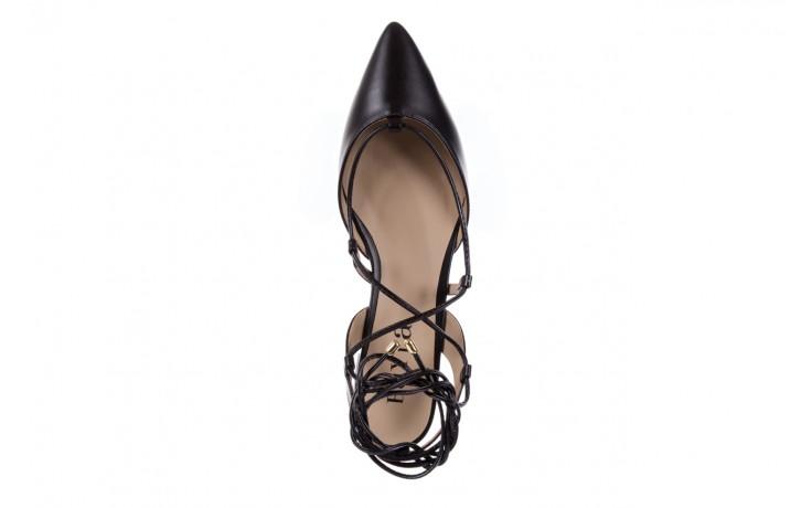 Sandały bayla-109 908008 napa black, czarny, skóra ekologiczna - bayla - nasze marki 4