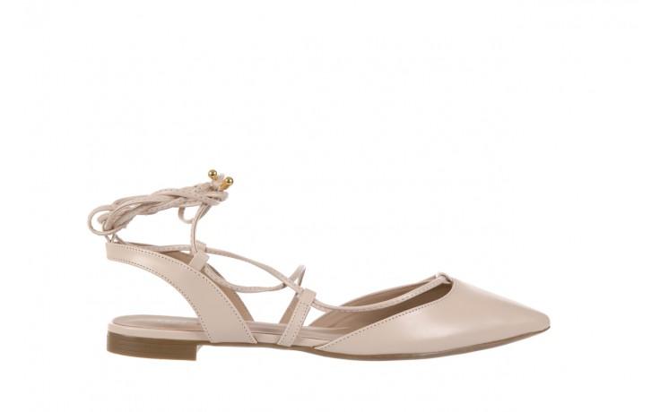 Sandały bayla-109 908008 napa cream, beż, skóra ekologiczna - bayla - nasze marki