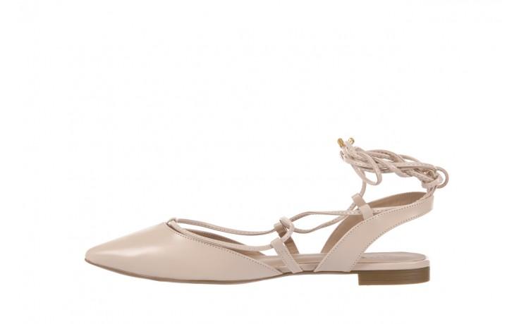 Sandały bayla-109 908008 napa cream, beż, skóra ekologiczna - bayla - nasze marki 2
