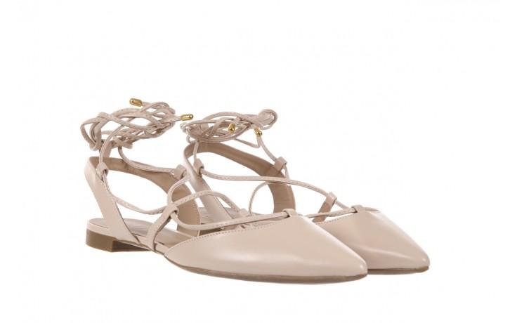 Sandały bayla-109 908008 napa cream, beż, skóra ekologiczna - bayla - nasze marki 1