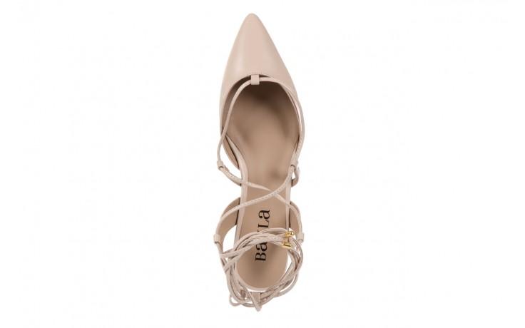 Sandały bayla-109 908008 napa cream, beż, skóra ekologiczna - bayla - nasze marki 4