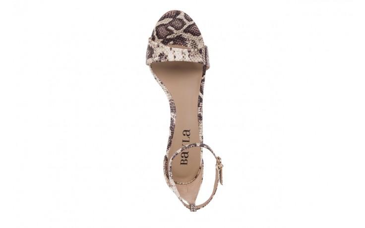 Bayla-109 913001 snake ivory - bayla - nasze marki 4