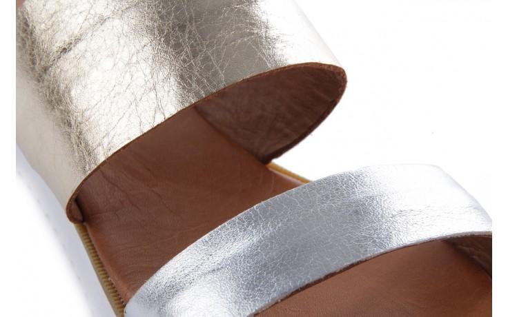 Bayla-112 428-015.2263 metalik gumus altin - metalic silver gold - bayla - nasze marki 6