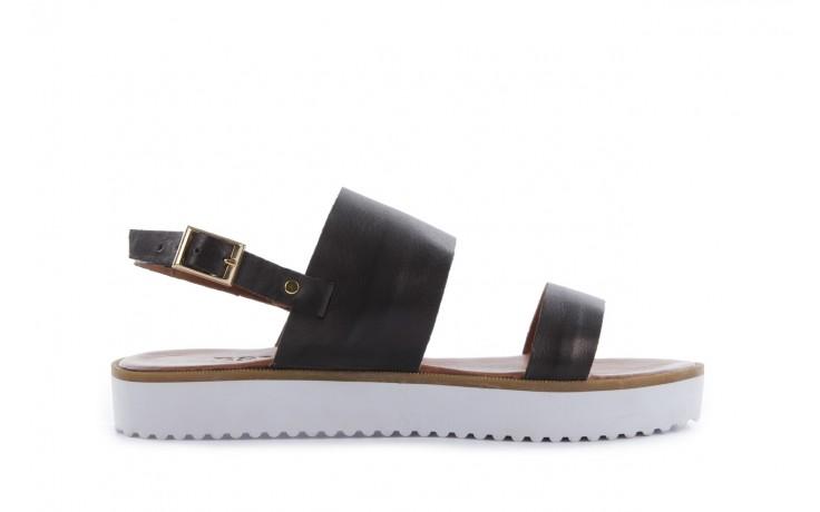 Sandały bayla-112 428-015.2263 siyah - black, czarny, skóra naturalna - bayla - nasze marki