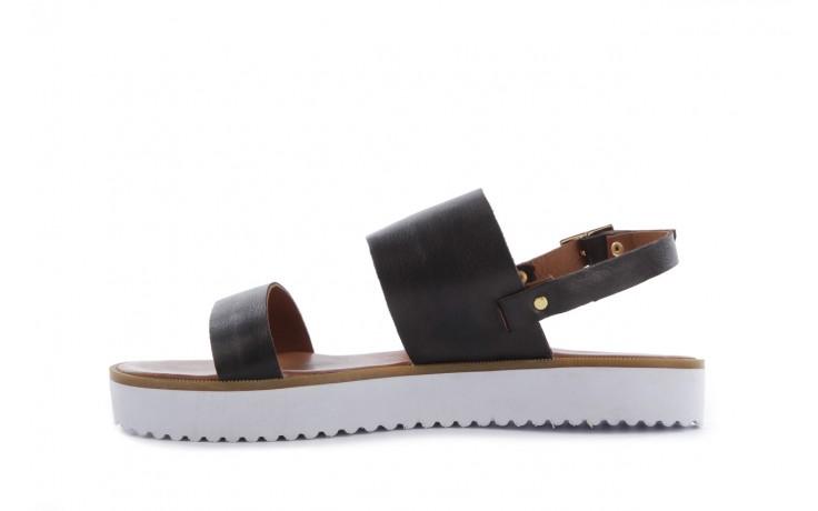 Sandały bayla-112 428-015.2263 siyah - black, czarny, skóra naturalna - bayla - nasze marki 2