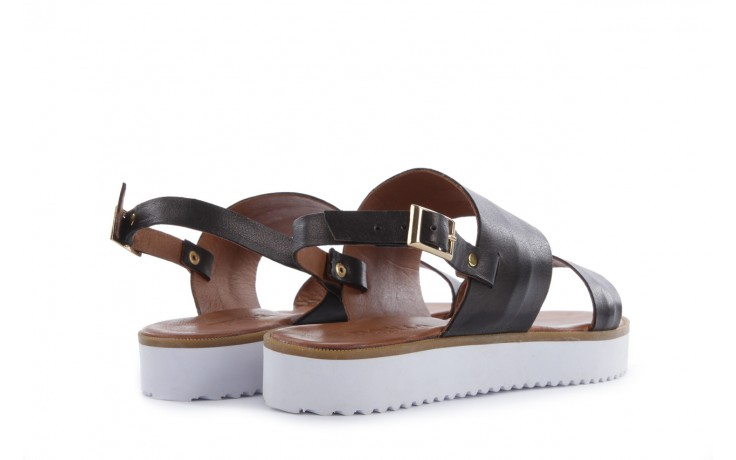 Sandały bayla-112 428-015.2263 siyah - black, czarny, skóra naturalna - bayla - nasze marki 3
