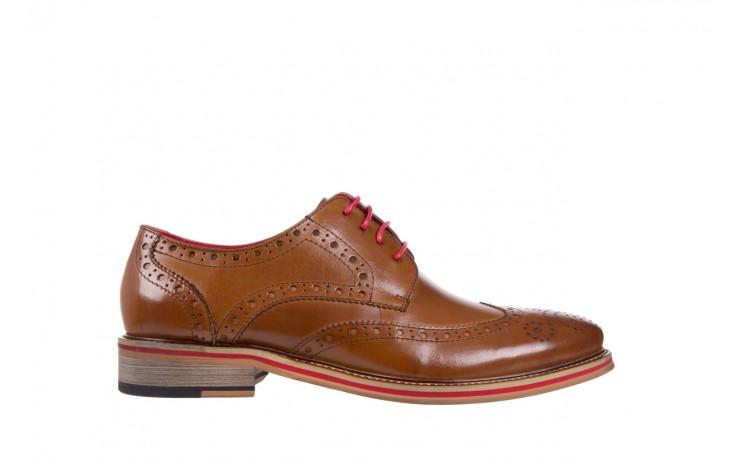Półbuty bayla-122 at365-3 lt brown, brąz, skóra naturalna - bayla - nasze marki