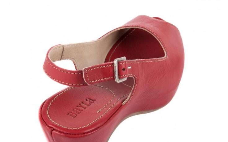 Bayla-131 2501 rosso - bayla - nasze marki 4
