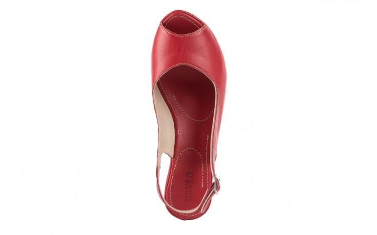 Bayla-131 2501 rosso - bayla - nasze marki 5