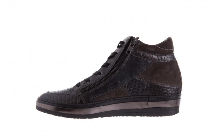 Sneakersy bayla-131 4011 topo, skóra naturalna  - bayla - nasze marki 2