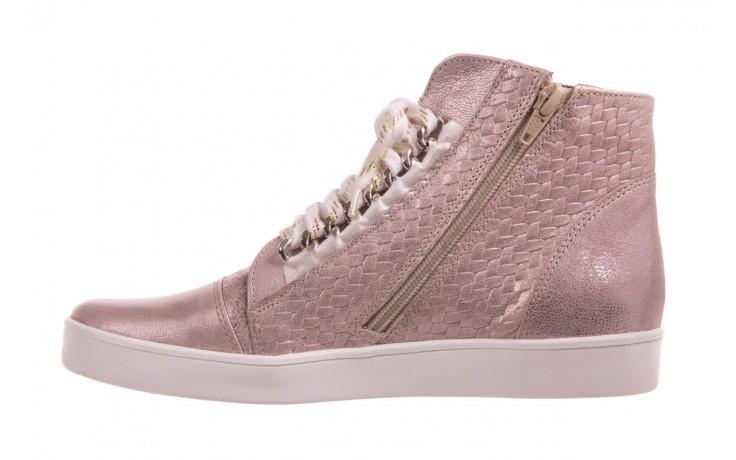 Bayla-154 w-782 złoty 1538 - trampki - buty damskie - kobieta 2