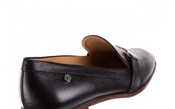 Półbuty bayla-156 3343 czarne, skóra naturalna  - bayla - nasze marki 7
