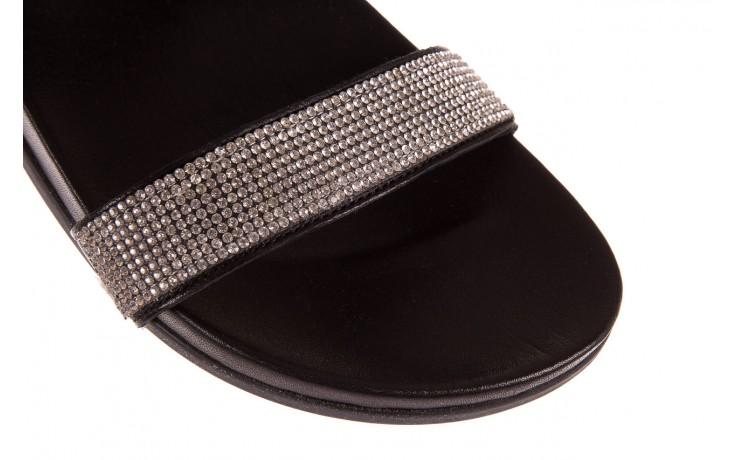Sandały bayla-163 17-302 black, czarny, skóra naturalna  - bayla - nasze marki 5