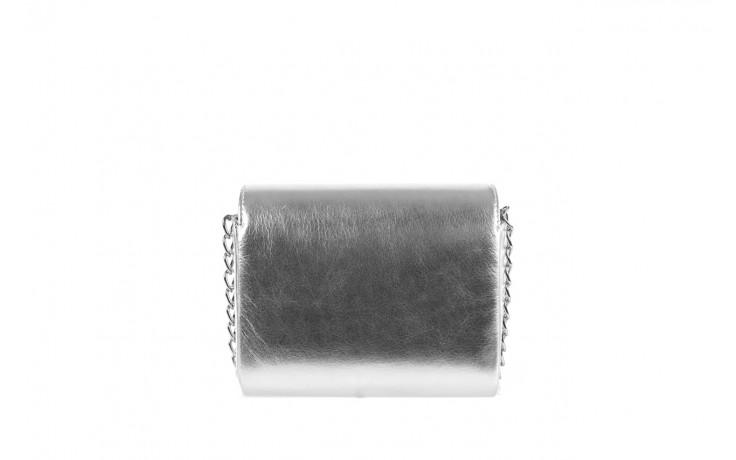Bayla-165 torebka camilla srebrna - bayla - nasze marki 2