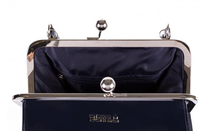 Bayla-165 torebka gaja granatowa - bayla - nasze marki 3