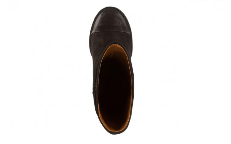 Botki bayla-622 85602 czarny, skóra naturalna - bayla - nasze marki 4