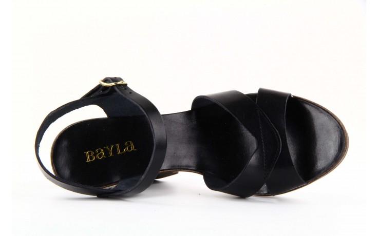 Bayla-lup 1470378 schiarente nero - bayla - nasze marki 2