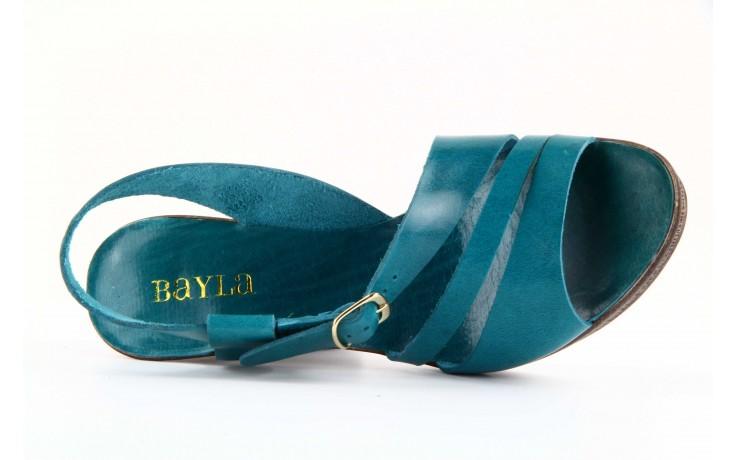 Bayla-lup 1470366 schiarente azzurro  - bayla - nasze marki 5