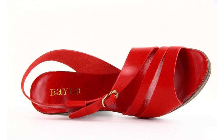 Bayla-lup 1470366 schiarente rosso  - bayla - nasze marki 3