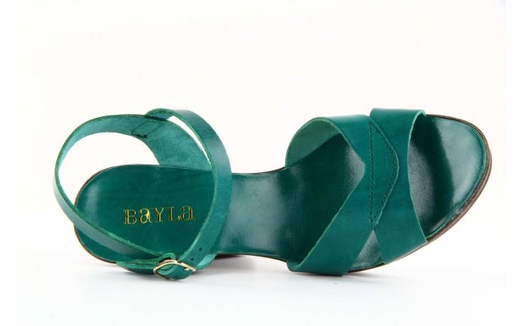 Bayla-lup 1470378 schiarente smeraldo  - bayla - nasze marki 1