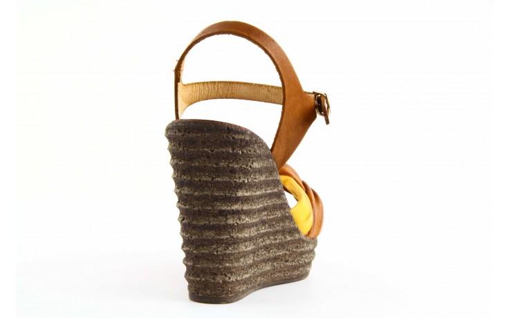 Bayla-lup 149452r cuoio giallo  - bayla - nasze marki 1