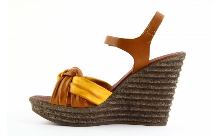 Bayla-lup 149452r cuoio giallo  - bayla - nasze marki 3