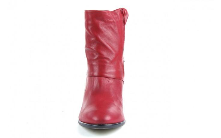 Bayla-rt 359 aniline rouge fonce - bayla - nasze marki 5