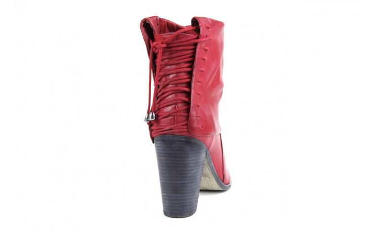 Bayla-rt 359 aniline rouge fonce - bayla - nasze marki 1