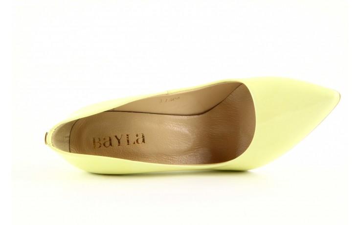 Bayla-sa 1504-544 żółty - bayla - nasze marki 5