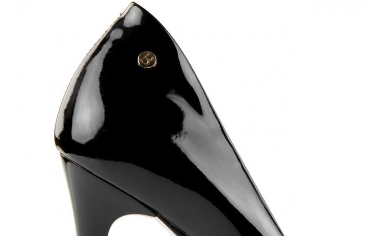 Szpilki bayla-sa 1797-07 czarny, skóra naturalna - bayla - nasze marki 3