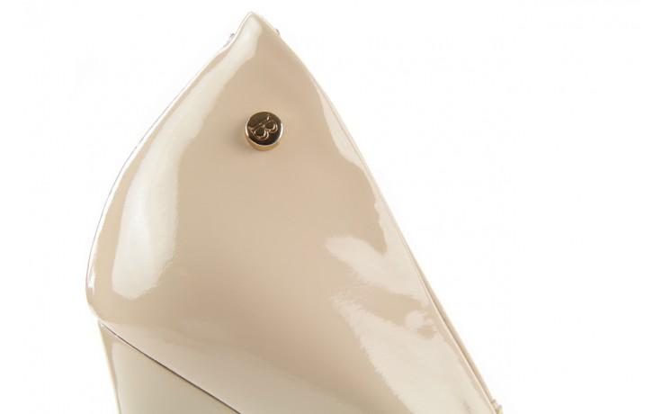 Szpilki bayla-sa 1797-430 beż, skóra naturalna - bayla - nasze marki 6