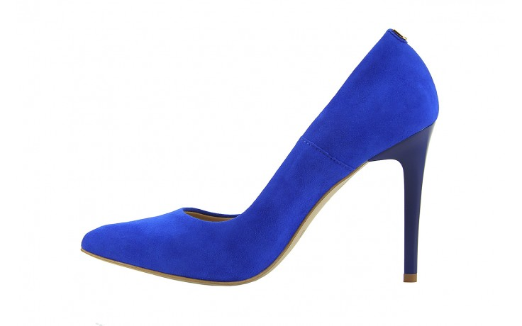 Bayla-sa 1810-601 niebieski 2