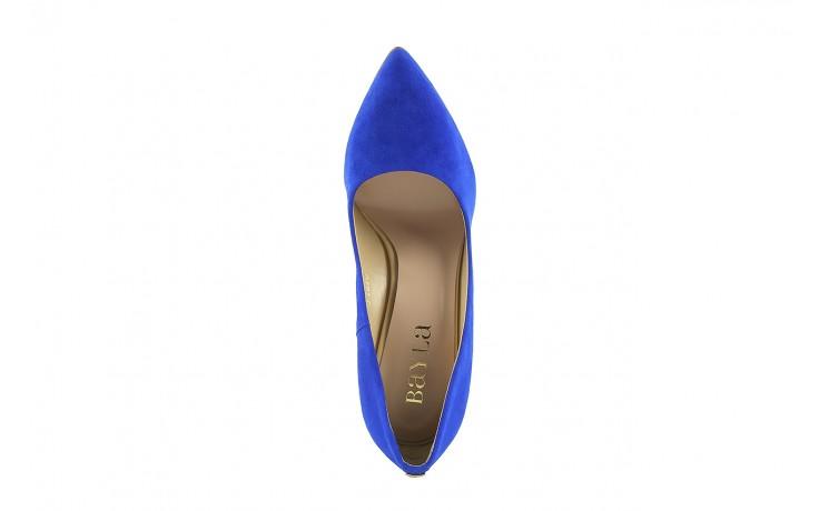 Bayla-sa 1810-601 niebieski 3