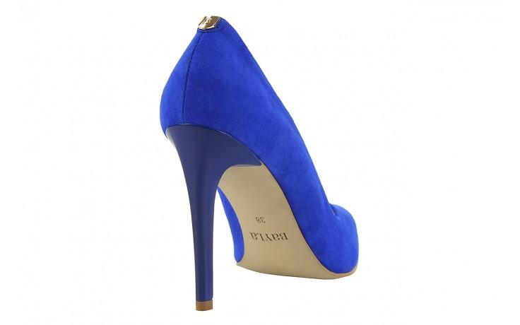 Bayla-sa 1810-601 niebieski 4