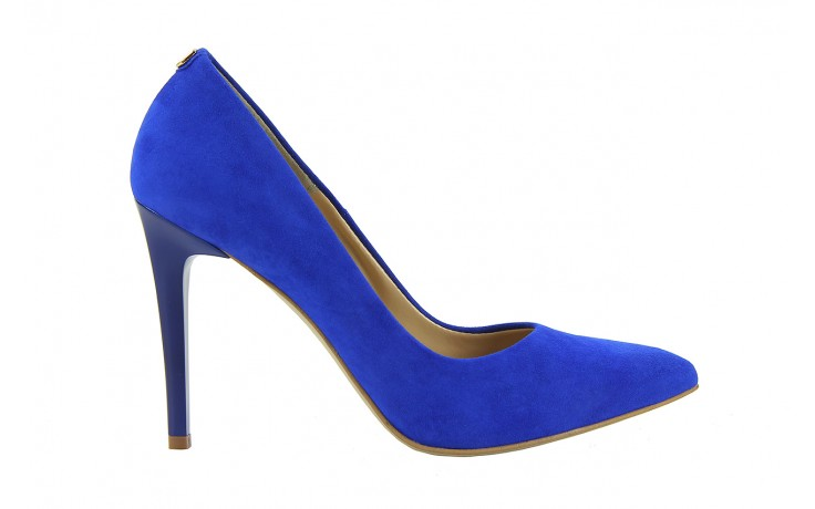 Bayla-sa 1810-601 niebieski