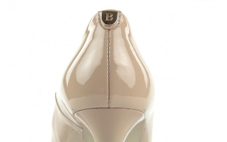 Czółenka bayla-sa 1820-525 beż, skóra naturalna - bayla - nasze marki 3