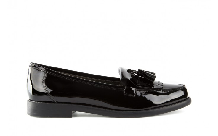 Bayla-018 1556-6 black patent leather - bayla - nasze marki 2