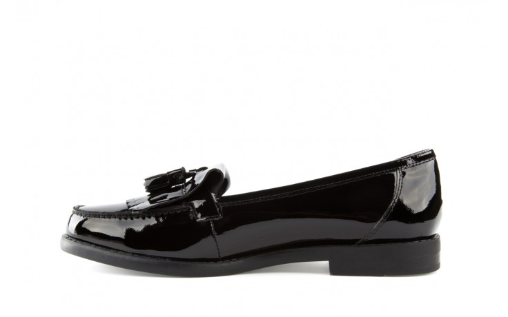 Bayla-018 1556-6 black patent leather - bayla - nasze marki